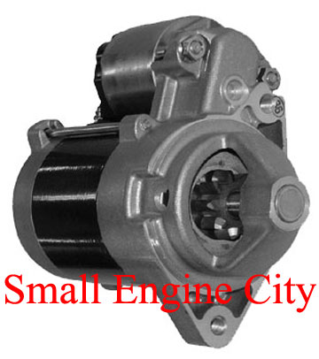 PET-5120 324 Electric Starter Replaces 21163-2093